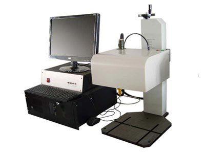 Mk qd01 standard pneumatic marking machine