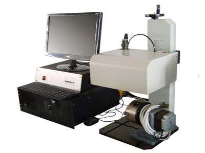 Mk qd02 rotary pneumatic marking machine
