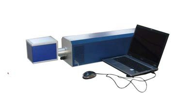 Mk ay10 co2 laser marking machine