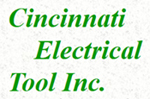 Cincinnati Electrical Tool Inc.‎