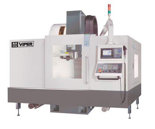 C frame vmc 1100 series