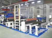 04 wire mesh welding machine