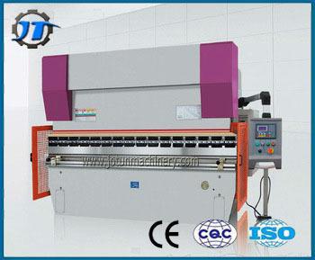 E10 controller hydraulic press brake