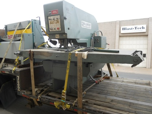 Whitney punch 65250a