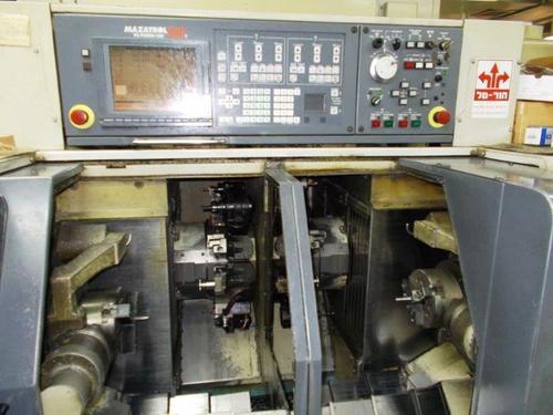 1..mazak  mutiplex  6100  18