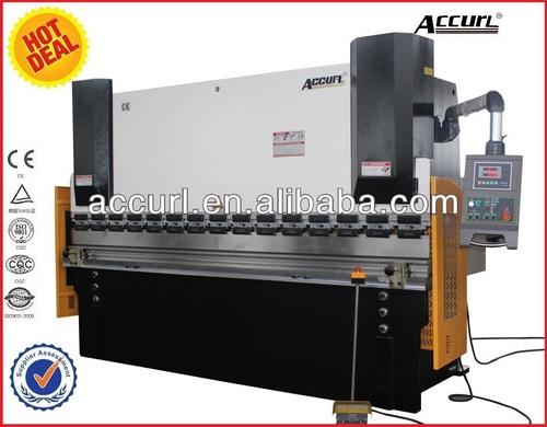 Wc67y 100t 3200 hydraulic sheet metal two