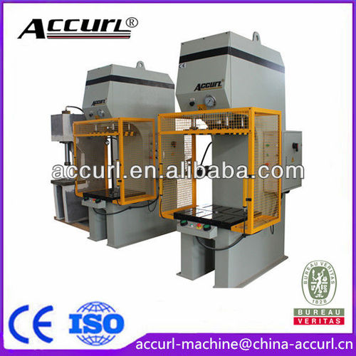 Hydraulic sheet metal plate bending machine hpp