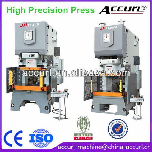 Sawdust briquetting presses