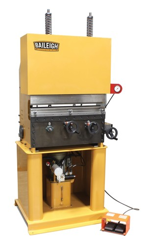 Bp3142 hydraulic press brake