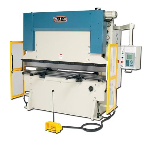 Hydraulic press brake bp9078cnc