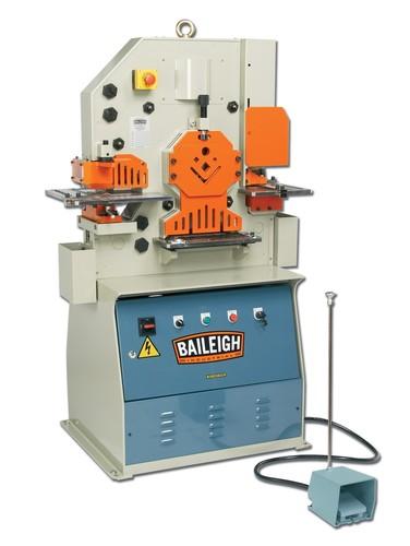 Hydraulic press brake bp12313nc