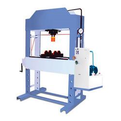 Hydraulic press 250x250