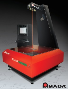 Fabrivision 3di laser