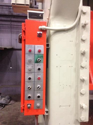 225 ton niagara ssdc press 1306c  1