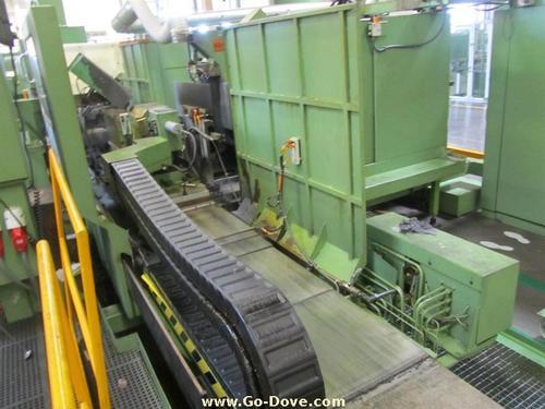 Crank shaft mains grinder danobat r3 2000 cnc  12