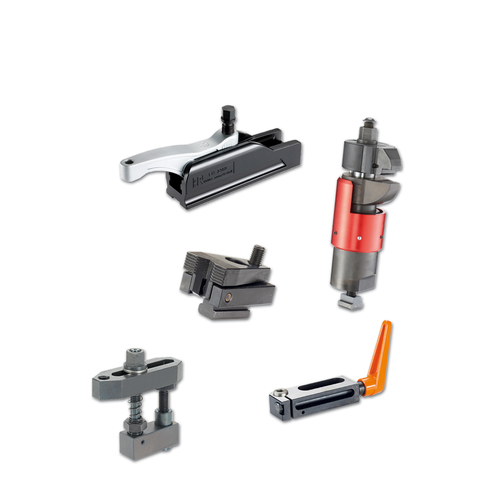 Standard parts workholding