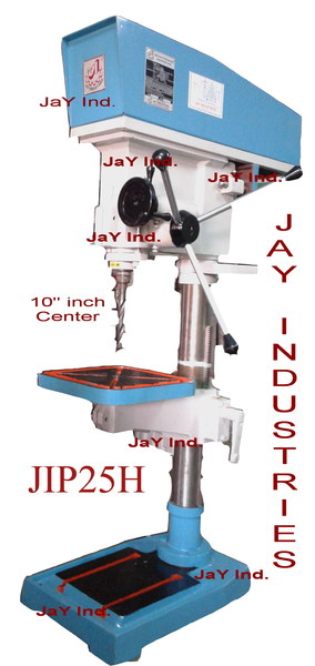 Jip25h 10 inch c