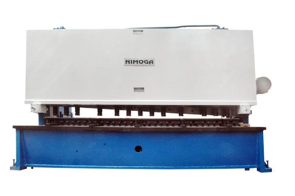 Hydraulic 3200x20