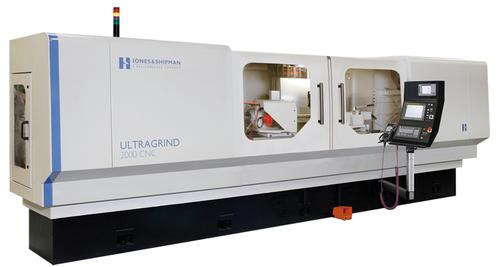 Ultragrind 2000 nooperator