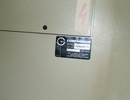Big thumb machine tag