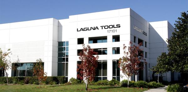 Laguna tools company