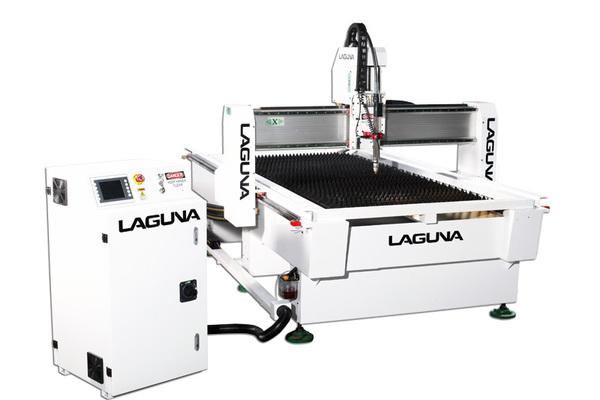 Laguna cnc plasma cutter