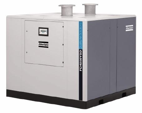 atlas copco fd 760 vsd refrigerated air compressor dryers rh machinetools com Atlas Copco Compressors Atlas Copco Parts