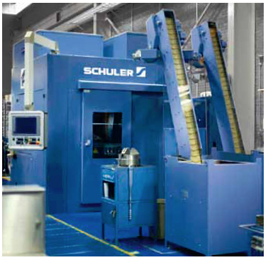 Coining (Mint Coining) Presses - Presses (Stamping) - MachineTools com