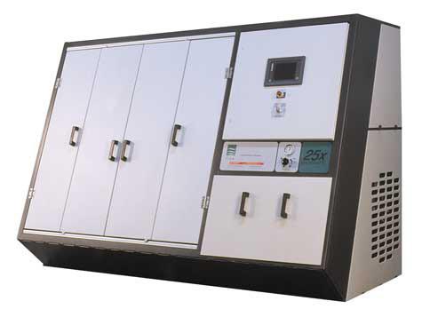 FLOW 25XT-60 Waterjet Pumps - MachineTools com