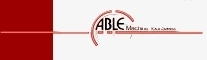 ABLE Machine Tool Sales Inc.
