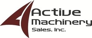 Active Machinery Sales, Inc.