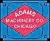 Adams Machinery Co.