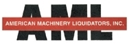 American Machinery Liquidators, Inc.