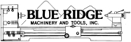 Blue Ridge Machinery and Tools, Inc.