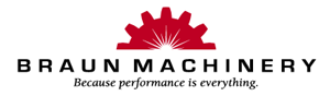 Braun Machinery Co., Inc.