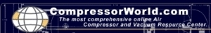 Compressor World, LLC