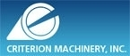 Criterion Machinery, Inc
