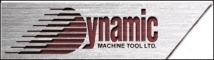 Dynamic Machine Tool Ltd.