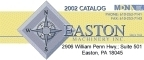 Easton Machinery, Inc.