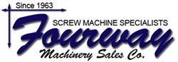 Fourway Machinery Sales Co.