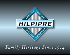 Hilpipre Auction Co.