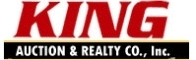 King Auction & Realty Co. Inc.