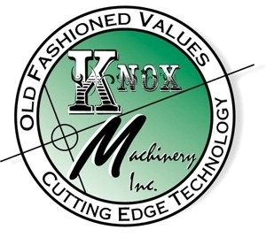 Knox Machinery Inc.