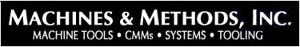 Machines & Methods, Inc
