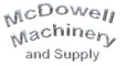 McDowell Machinery & Supply Co.