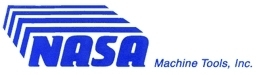 Nasa Machine Tools Inc