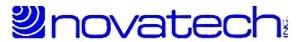 Novatech, Inc.