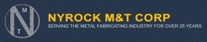 Nyrock M & T Corp.
