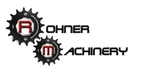 Rohner Machinery Sales, Inc.