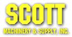 Scott Machinery Supply Co.